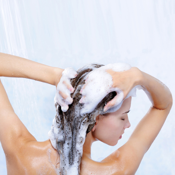Less Soap, More Lather