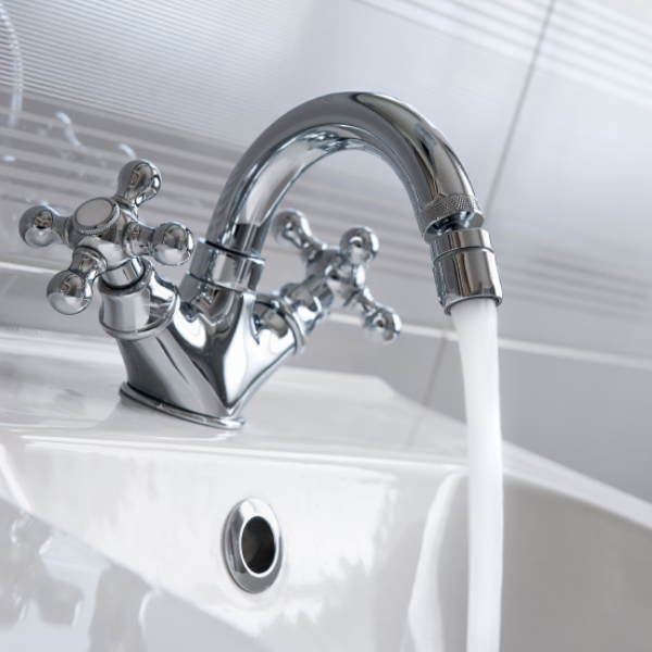 Cleaner Taps & Surfaces